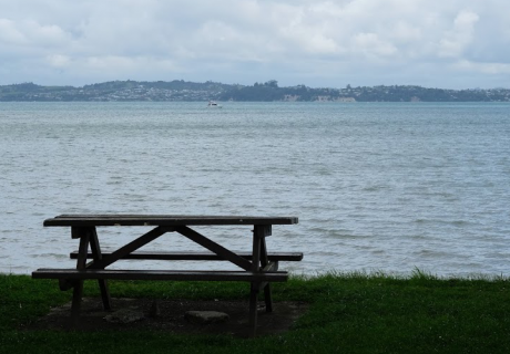 Matakana picnic table