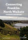 Connecting Franklin North Waikato cover