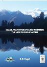 Roads water margins and riverbedsthe law on public accesselectronic 1