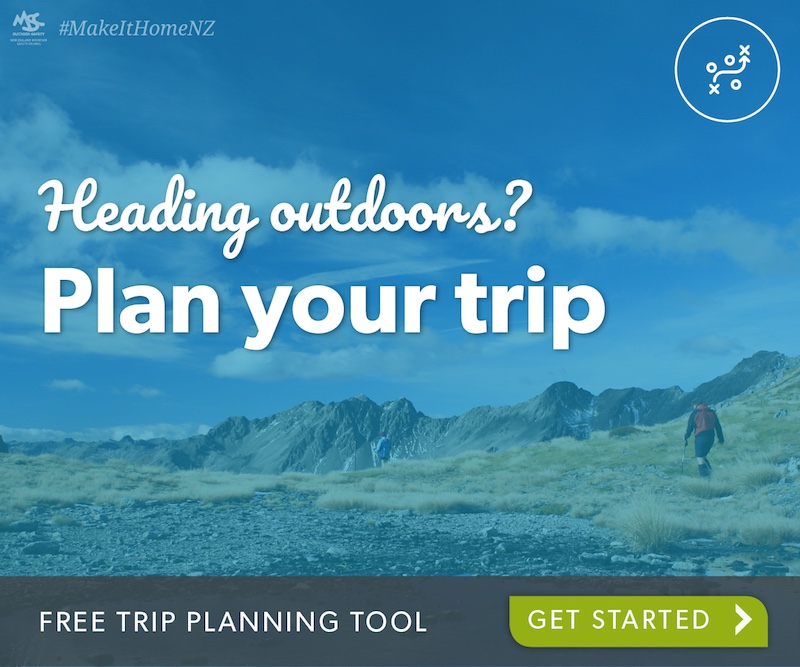 Mountain Safety Council Plan My Trip